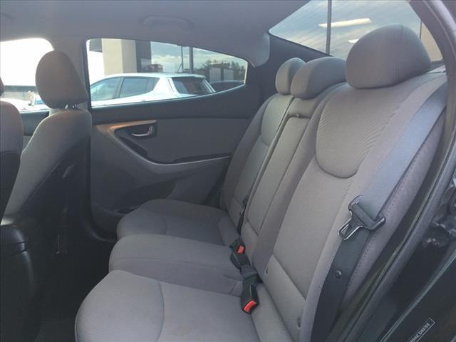 2016 Hyundai Elantra for sale at EQUITY AUTO CENTER GLENDALE in Glendale AZ