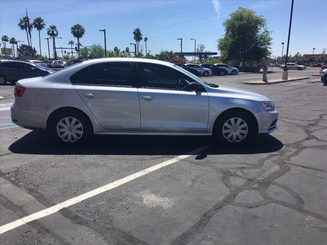 2015 Volkswagen Jetta for sale at EQUITY AUTO CENTER GLENDALE in Glendale AZ