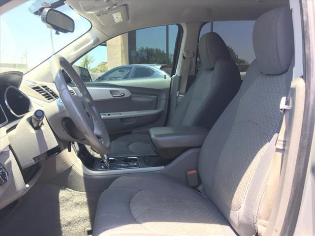 2012 Chevrolet Traverse for sale at EQUITY AUTO CENTER GLENDALE in Glendale AZ