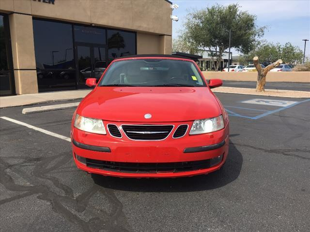 2005 Saab 9-3 for sale at EQUITY AUTO CENTER GLENDALE in Glendale AZ