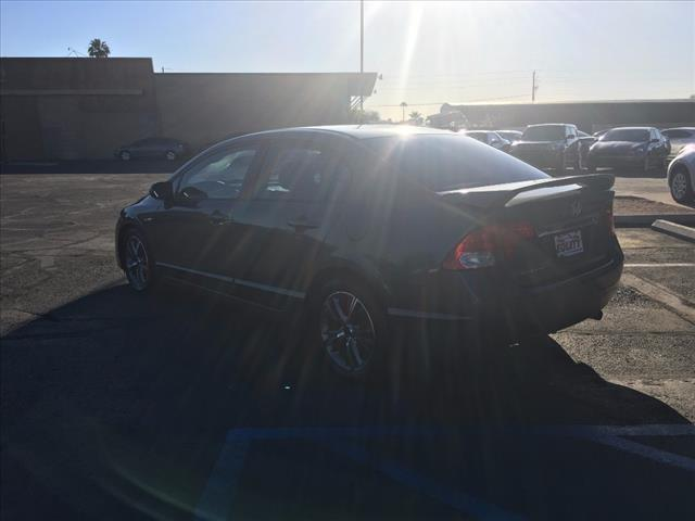 2009 Honda Civic for sale at EQUITY AUTO CENTER GLENDALE in Glendale AZ