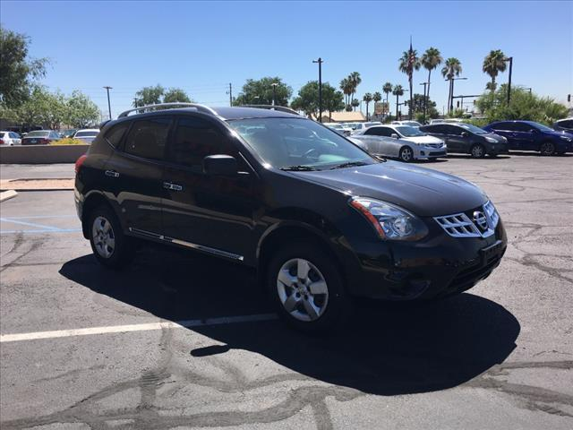 2014 Nissan Rogue Select for sale at EQUITY AUTO CENTER GLENDALE in Glendale AZ