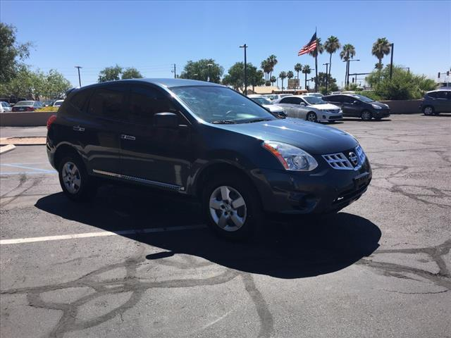 2013 Nissan Rogue for sale at EQUITY AUTO CENTER GLENDALE in Glendale AZ