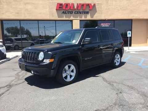 2017 Jeep Patriot for sale in Glendale, AZ