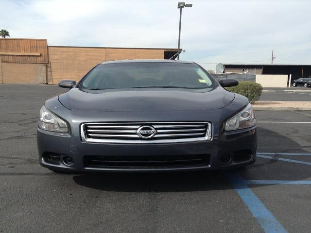 2013 Nissan Maxima for sale at EQUITY AUTO CENTER GLENDALE in Glendale AZ