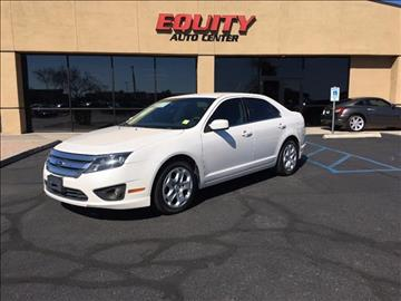 2011 Ford Fusion for sale in Glendale, AZ