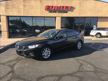 2016 Mazda MAZDA6 for sale in Glendale, AZ
