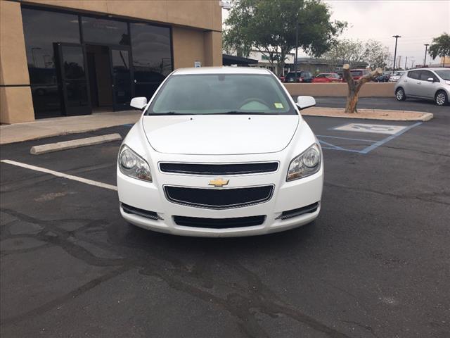 2011 Chevrolet Malibu for sale at EQUITY AUTO CENTER GLENDALE in Glendale AZ