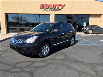 2013 Nissan Rogue for sale in Glendale, AZ