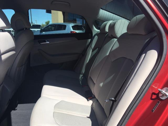 2015 Hyundai Sonata for sale at EQUITY AUTO CENTER GLENDALE in Glendale AZ