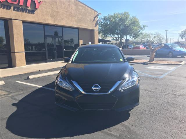 2016 Nissan Altima for sale at EQUITY AUTO CENTER GLENDALE in Glendale AZ