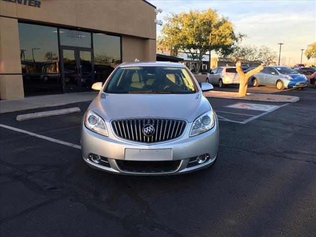 2014 Buick Verano for sale at EQUITY AUTO CENTER GLENDALE in Glendale AZ