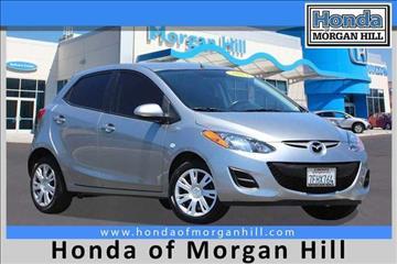 2014 Mazda MAZDA2 for sale in Morgan Hill, CA