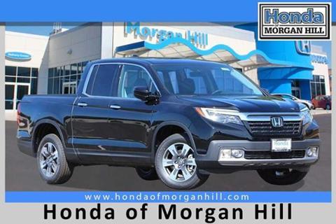 2018 Honda Ridgeline for sale in Morgan Hill, CA