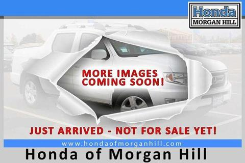 2011 Honda Ridgeline for sale in Morgan Hill, CA