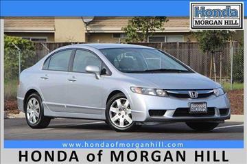 2009 Honda Civic for sale in Morgan Hill, CA