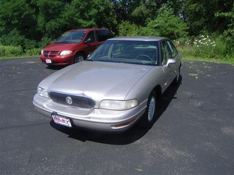 1997 Buick LeSabre for sale in Dubuque IA