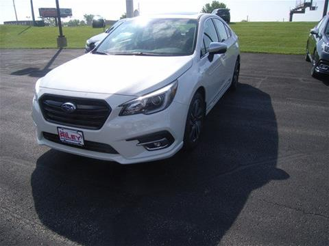 2018 Subaru Legacy for sale in Dubuque IA