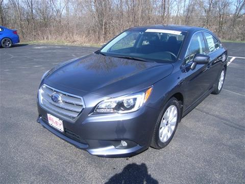 2017 Subaru Legacy for sale in Dubuque IA