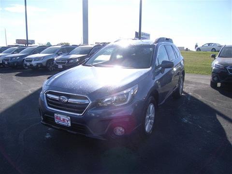 2018 Subaru Outback for sale in Dubuque, IA