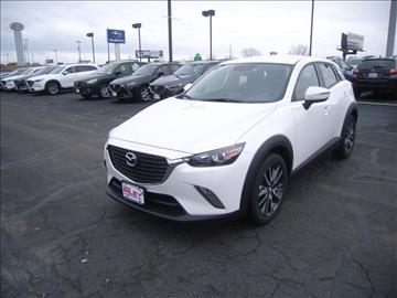 2017 Mazda CX-3 for sale in Dubuque, IA