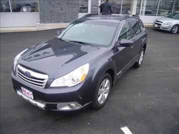 2012 Subaru Outback for sale in Dubuque, IA