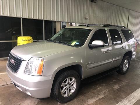 2008 GMC Yukon for sale in Houston, TX