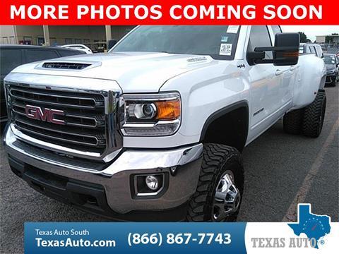 2017 GMC Sierra 3500HD for sale in Houston, TX