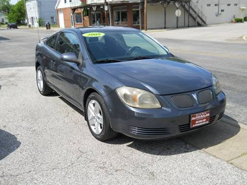 2008 Pontiac G5 for sale in New Richmond, OH