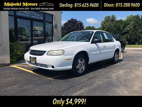 2005 Chevrolet Classic for sale in Sterling, IL