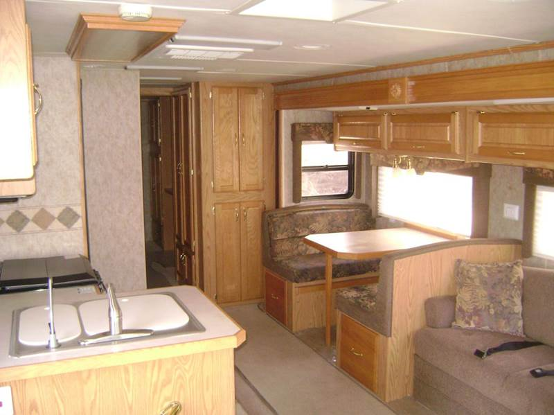 2005 Holiday Rambler M30 ADMIRAL M 30 TWO SLIDE OUTS - Redmond OR