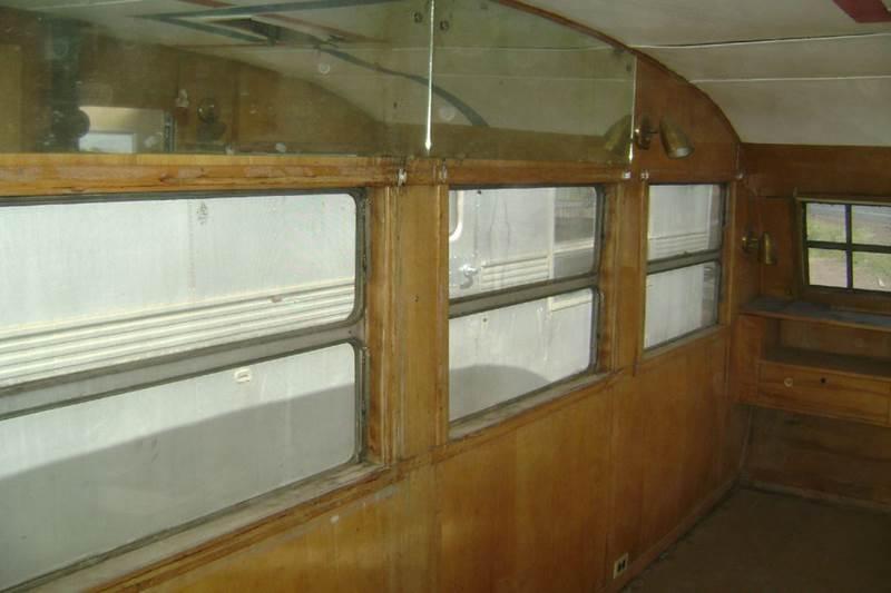 1951 SPARTAN ROYAL SPARTANETTE SPARTANETTE ROYAL - Redmond OR