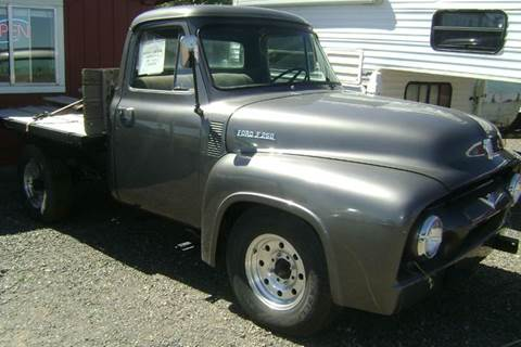 1954 Ford F-250 for sale in Redmond, OR