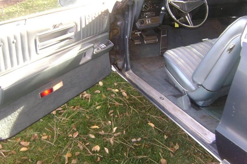 1968 Oldsmobile Toronado Toronado - Redmond OR