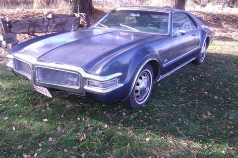 1968 Oldsmobile Toronado for sale in Redmond, OR