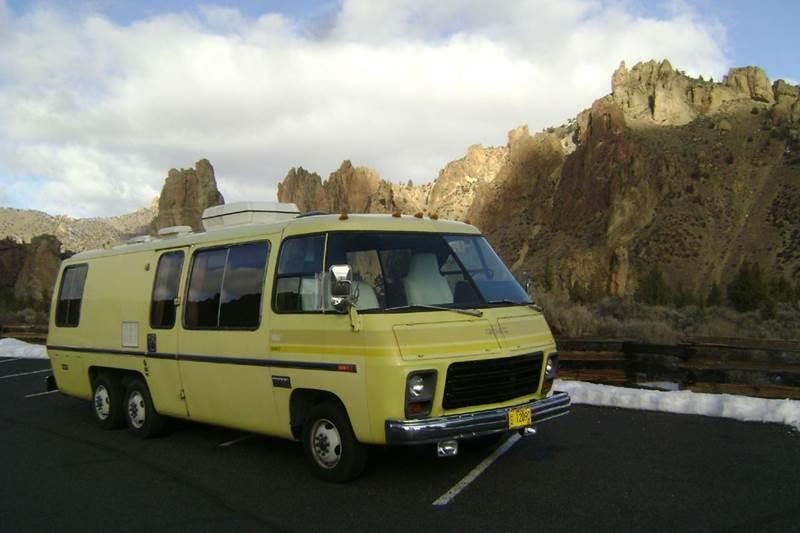 1973 GMC Canyon Land 26ft Canyonland - Redmond OR