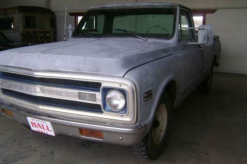1968 Chevrolet C/K 2500 Series