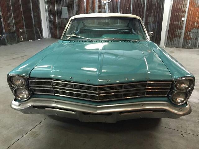 1967 Ford LTD  Fastback LTD Fastback - Redmond OR