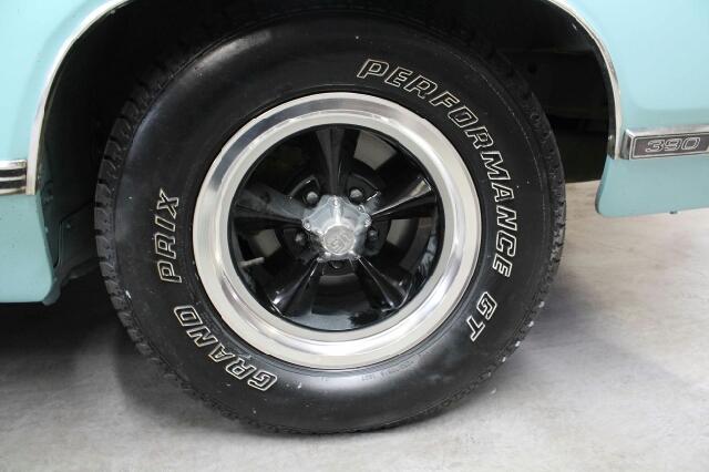 1969 Ford LTD Fastback - Redmond OR
