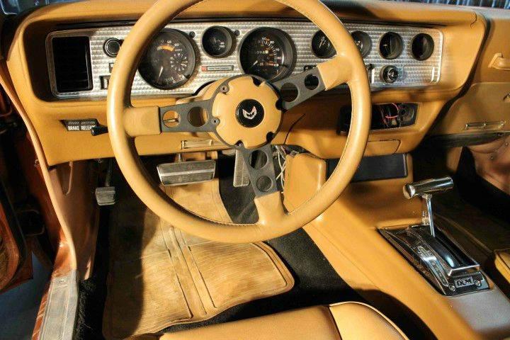 1980 Pontiac Trans Am WS-6 Turbo V-8 - Redmond OR