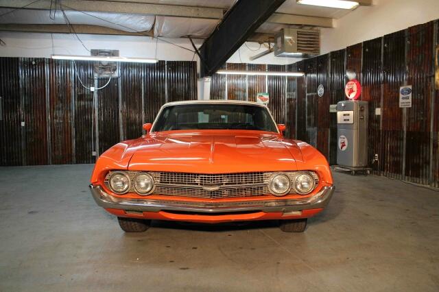 1970 Ford Fairlane /Torino 500  - Redmond OR