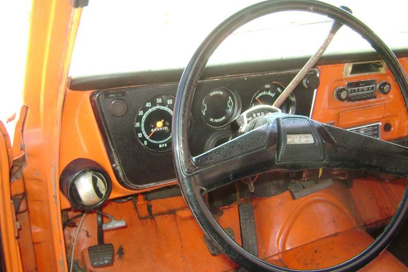 1970 GMC C/K 2500 Series 2500 - Redmond OR