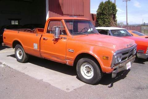1970 GMC C/K 2500 Series for sale in Redmond, OR