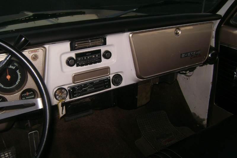 1968 GMC C/K 1500 Series C10  - Redmond OR