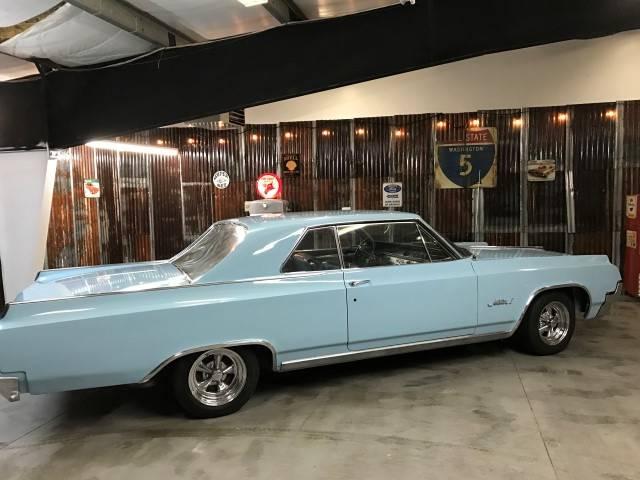 1964 Oldsmobile Jet star 1 muscle car - Redmond OR