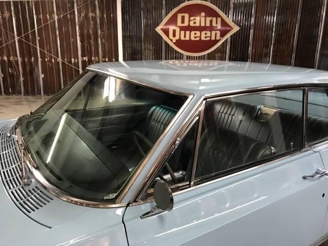 1964 Oldsmobile Jetstar 1 muscle car - Redmond OR