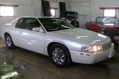 2001 Cadillac Eldorado for sale in Redmond, OR