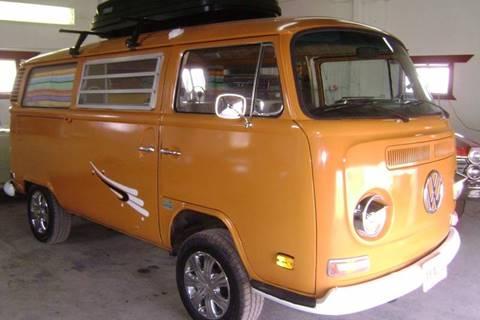 1972 Volkswagen Bus for sale in Redmond, OR