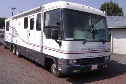 1998 AIRSTREAM CUTTER for sale in Redmond, OR