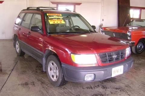 1998 Subaru Forester for sale in Redmond, OR